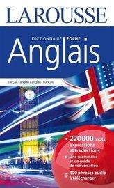 Larousse Dictionnaire de Poche Francais-Anglais, Anglais-Francais