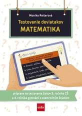 Testovanie deviatakov MATEMATIKA