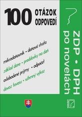 ZDP, DPH po novelách