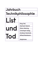 Jahrbuch Technikphilosophie 2016
