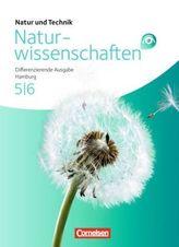 5./6. Schuljahr, Schülerbuch, Gesamtband