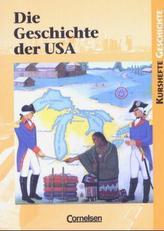 Die Geschichte der USA