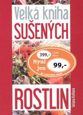 Velká kniha sušených rostlin