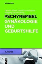 Pschyrembel Gynäkologie und Geburtshilfe
