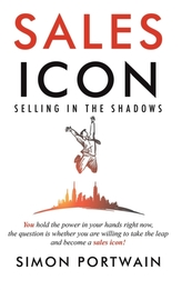 Sales Icon - Selling in the Shadows