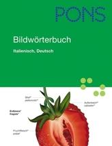 PONS Bildwörterbuch Deutsch, Italienisch