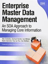 Enterprise Master Data Management (Paperback)