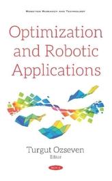 Optimization and Robotic Applications
