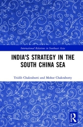 India\'s Strategy in the South China Sea