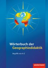 Wörterbuch der Geographiedidaktik