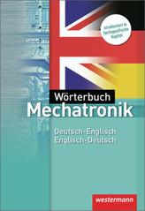 Wörterbuch Mechatronik