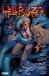 John Constantine: Hellblazer Volume 21