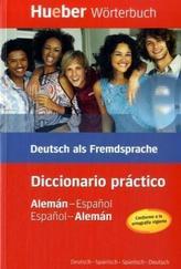 Diccionario practico Aleman-Espanol / Espanol-Aleman