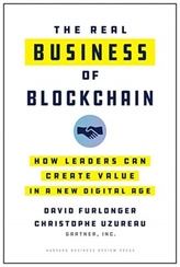 The Real Business of Blockchain
