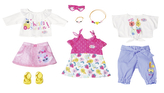 BABY born® Souprava oblečení na léto, 43 cm