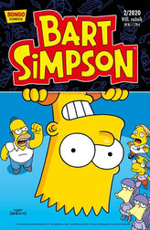 Simpsonovi - Bart Simpson 2/2020