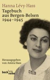 Tagebuch aus Bergen-Belsen 1944-1945