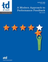 A Modern Approach to Performance Feedback