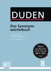 Das Synonymwörterbuch