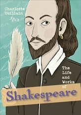 Reading Planet KS2 - The Life and Works of Shakespeare - Level 7: Saturn/Blue-Red band