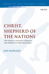 Christ, Shepherd of the Nations