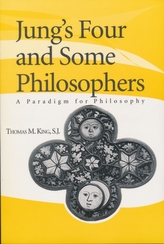 Jung\'s Four and Some Philosophers