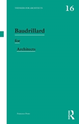 Baudrillard for Architects