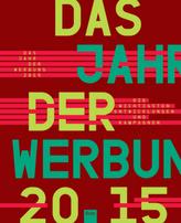 Das Jahr der Werbung 2015. Bd.52