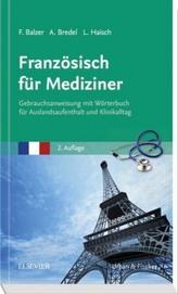 Französisch für Mediziner