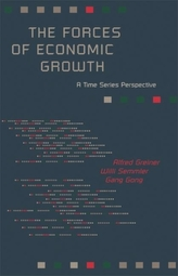 The Forces of Economic Growth