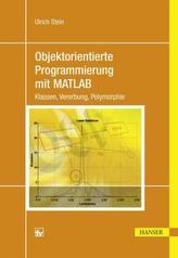 Objektorientierte Programmierung mit MATLAB
