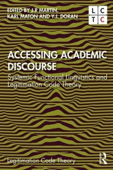 Accessing Academic Discourse