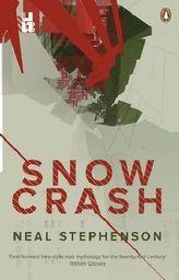 Snow Crash, English edition