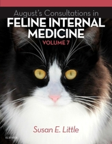 August's Consultations in Feline Internal Medicine. Vol.7