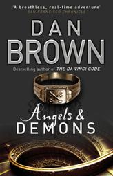 Angels And Demons. Illuminati, englische Ausgabe