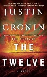 The Twelve. Die Zwölf, englische Ausgabe