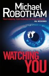 Watching You. Erlöse mich, englische Ausgabe
