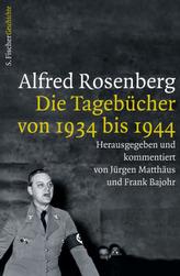 Die Tagebücher von 1934 bis 1944