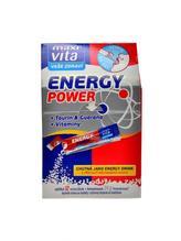 MaxiVita Energy Power stick pack 12 sáčků 24g -