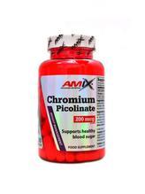 Chromium Picolinate 200mcg 100cps -