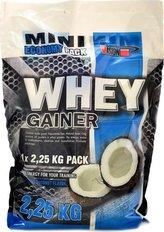 Whey gainer 2250 g - kokos