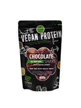 All body meal shake 450 g vegan protein - vanilka