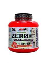 ZeroPro Protein 2000g - jahoda - jahoda