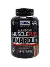 Muscle Fuel Anabolic 2000 g - jahoda - jahoda