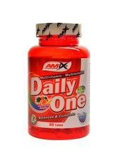 One Daily 60 tablet -