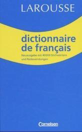 Larousse dictionnaire de francais