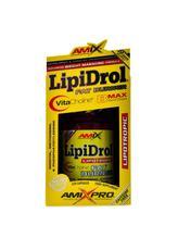 Lipidrol fat burner plus 120 kapslí
