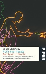 Profit over People - War against People