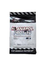 Hi Anabol protein 1000 g - jahoda