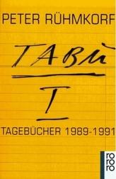 Tabu. Bd.I